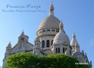 eKartki Państwa, Miasta Francja, Paryż,
