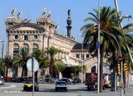 eKartki elektroniczne z tagiem: Kartka z Barcelony Urocza Barcelona,