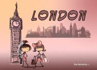eKartki Państwa, Miasta W Londynie,