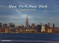 eKartki Państwa, Miasta New York,