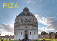 eKartki Państwa, Miasta Piza, Włochy,