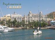 eKartki elektroniczne z tagiem: Hiszpania Pozdrowienia z Alicante,