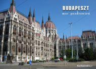eKartki Pañstwa, Miasta Budapeszt,