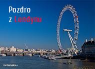 eKartki Państwa, Miasta Pozdro z Londynu,