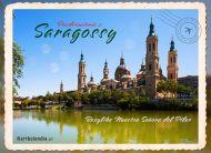 eKartki elektroniczne z tagiem: e-Kartka pozdrowienia Hiszpańskie pozdrowienia,
