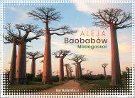 eKartki elektroniczne z tagiem: e Kartki z melodią Madagaskar - Aleja Baobabów,