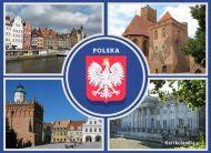 eKartki elektroniczne z tagiem: Darmowe kartki internetowe Nasza Polska,