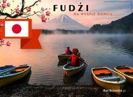 eKartki elektroniczne z tagiem: e Kartki z melodią Wulkan Fudżi,