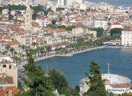 eKartki Państwa, Miasta Chorwacja, Split,