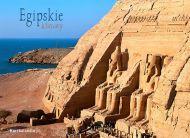 eKartki Państwa, Miasta Egipskie klimaty,