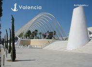 eKartki Państwa, Miasta Hiszpania, Valencia,