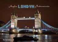 eKartki Państwa, Miasta Londyńskie pozdrowienia,