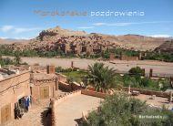eKartki Państwa, Miasta Marokańskie pozdrowienia,
