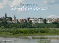 eKartki Państwa, Miasta Panorama Sandomierza,