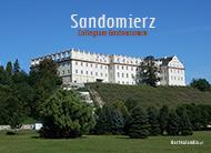 eKartki Pañstwa, Miasta Sandomierz, Collegium Gostomianum,