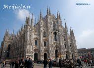 eKartki Państwa, Miasta Włochy, Mediolan,