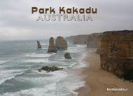eKartki Państwa, Miasta Zachwycająca Australia,