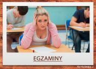 eKartki Różności Egzaminy,