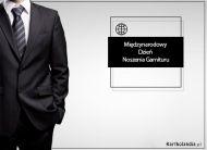 eKartki Różności Międzynarodowy Dzień Noszenia Garnituru,