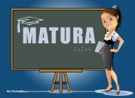 eKartki Różności Matura 2014,
