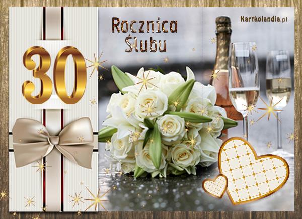 30 Rocznica Ślubu