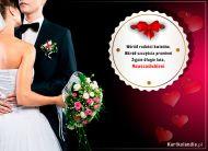 eKartki Ślubne Dzień radości,