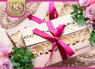 eKartki elektroniczne z tagiem: Kartki zaproszenia Zaproszenie z okazji Ślubu,