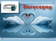 eKartki elektroniczne z tagiem: Kartki ślubne Zaręczyny,