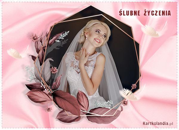 eKartki Ślubne Ślubna e-Kartka,