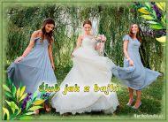 eKartki Ślubne Ślub jak z bajki,