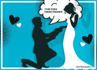 eKartki   Pragnę Cię poślubić!,