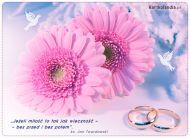 eKartki Ślubne Wieczna miłość!,