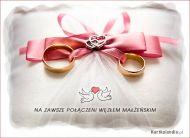 eKartki Ślubne Węzeł małżeński,