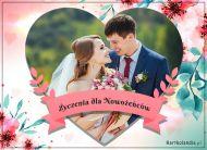 eKartki Ślubne Życzenia dla Nowożeńców,