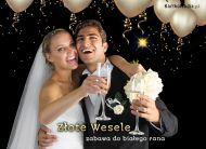 eKartki Ślubne Złote wesele,