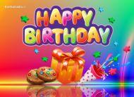 eKartki Urodzinowe Z okazji Twoich urodzin,