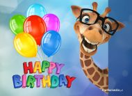 eKartki Urodzinowe e-Kartka na urodziny,