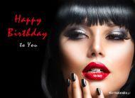 eKartki Urodzinowe Happy Birthday to You,