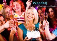eKartki Urodzinowe Impreza urodzinowa,