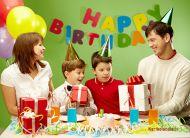 eKartki Urodzinowe Rodzinne urodziny,