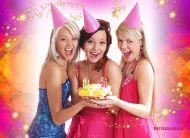 eKartki Urodzinowe Urodzinowe szaleństwo,
