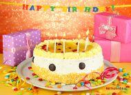 eKartki   Urodziny,