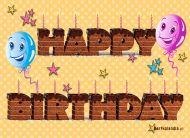 eKartki Urodzinowe Z okazji urodzin,