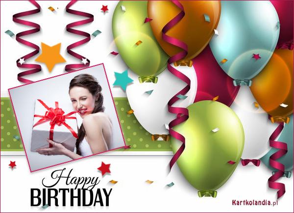Urodzinowy dzień
