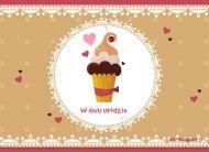 eKartki Urodzinowe Muffinka na urodziny,