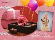 eKartki Urodzinowe Najlepsze ¿yczenia,