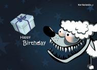eKartki Urodzinowe Prezencik urodzinowy,