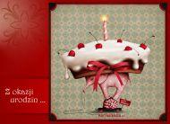 eKartki Urodzinowe Szczê¶liwy dzieñ,