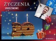 eKartki elektroniczne z tagiem: 30 urodziny Urodzinowe ¿yczenia 30,