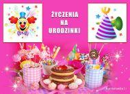 eKartki Urodzinowe Życzenia na urodzinki,